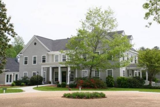 The Farley Center Williamsburg Virginia
