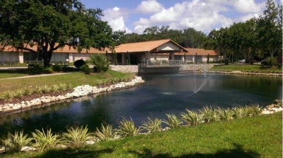 The Recovery Village Umatilla Florida