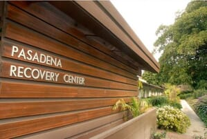 Pasadena Recovery Center Pasadena California