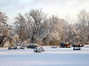Dawn Farm Ypsilanti Michigan