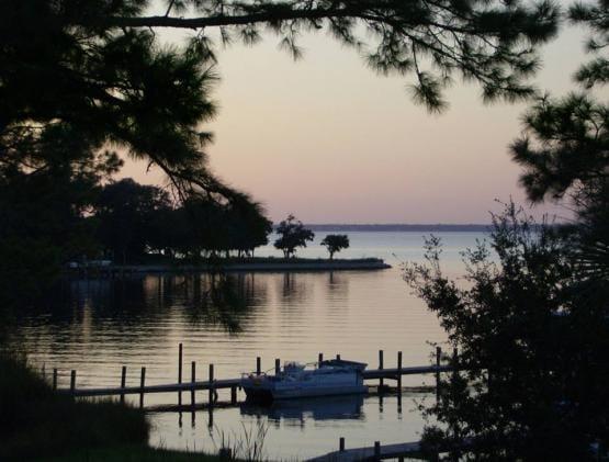 Bayshore Retreat Destin Florida