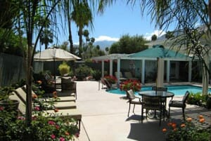 Ken Seeley Communities - The Alexander Palm Springs California