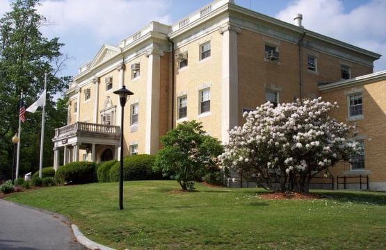 McLean Hospital Belmont Massachusetts