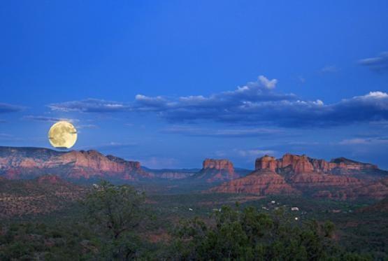 The Sanctuary at Sedona Cornville Arizona