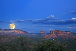 The Sanctuary at Sedona Cornville Arizona