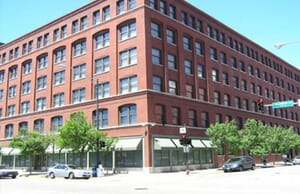 Haymarket Center Chicago Illinois