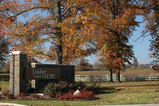 Lindner Center of HOPE Mason Ohio