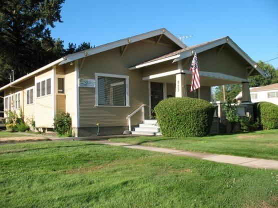 Addictions Recovery Center Medford Oregon