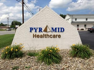 Pyramid Healthcare - Pittsburgh Detox and Inpatient Treatment Center Pittsburgh Pennsylvania