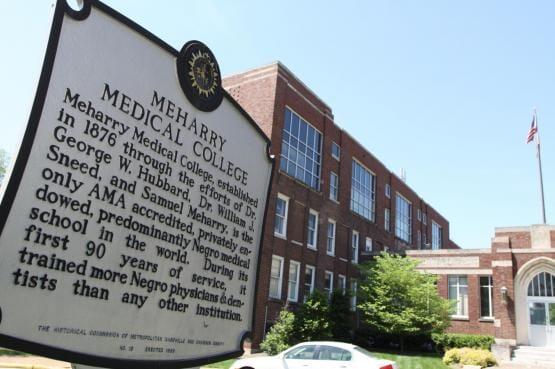 Lloyd C. Elam Mental Health Center Nashville Tennessee