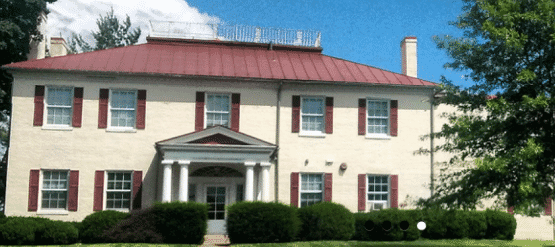Edgehill Recovery Retreat Center Winchester Virginia