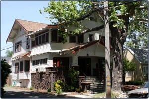 Sacramento Recovery House