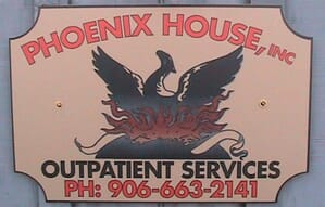 Phoenix House Inc. Outpatient Bessemer Michigan