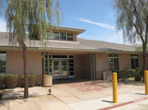 ABC Recovery Center Indio California