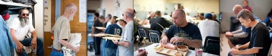 Gospel Rescue Mission - Men's Center Tucson Arizona