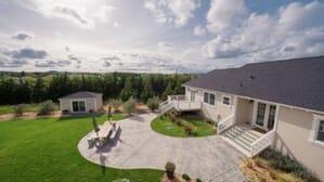 Muir Wood Adolescent & Family Services Petaluma California