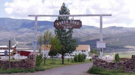 Sorenson's Ranch Koosharem Utah