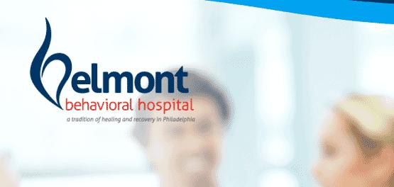 Belmont Behavioral Hospital Philadelphia Pennsylvania