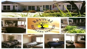 Revival Recovery Services Apple Valley California