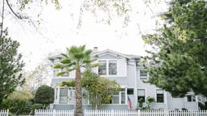 Monarch Recovery of Santa Barbara Santa Barbara California