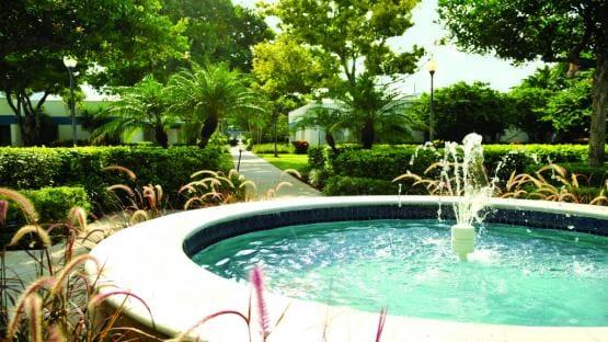 Florida: Hanley Center at Origins West Palm Beach Florida