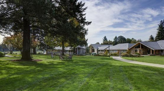 Hazelden Betty Ford Foundation Newberg Oregon
