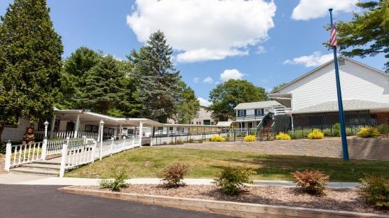 Pocono Mountain Recovery Center Henryville Pennsylvania