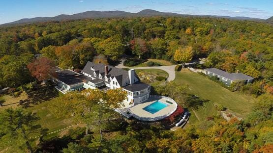 McLean Signature Recovery Programs: Borden Cottage Camden Maine