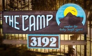 The Camp Recovery Center Scotts Valley California