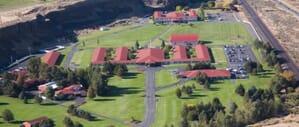 Sundown M Ranch Yakima Washington