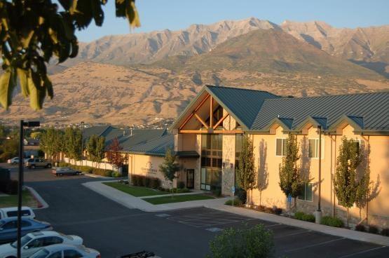 Center for Change Orem Utah