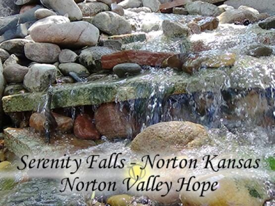 Valley Hope Association Norton Kansas