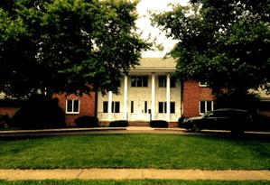 Quest Deliverance House Canton Ohio