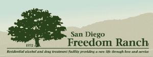 San Diego Freedom Ranch Campo California