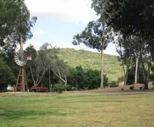 Green Oak Ranch Vista California