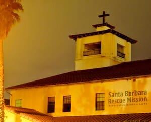 Santa Barbara Rescue Mission - Bethel House Santa Barbara California