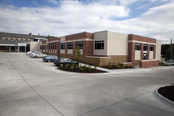 Bryan Independence Center Lincoln Nebraska