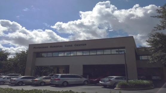 Winter Park Recovery Center Winter Park Florida