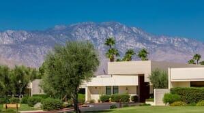 Betty Ford Center Rancho Mirage California