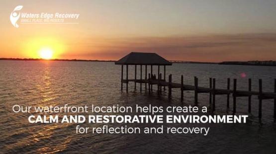 Waters Edge Recovery Stuart Florida