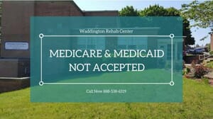 Waddington Rehab Center Pittsburgh Pennsylvania