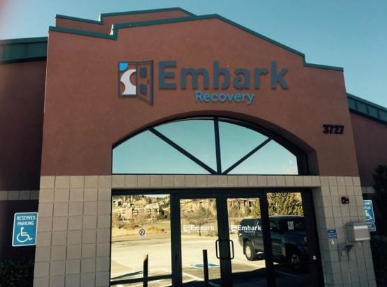 Embark Recovery Prescott Arizona