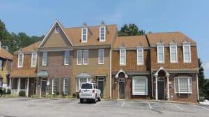 First Step Services LLC Raleigh North Carolina