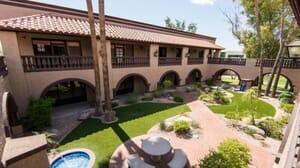 SpringBoard Recovery Scottsdale Arizona