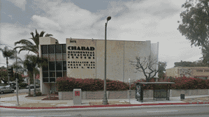 Chabad Residential Treatment Center For Men Los Angeles California