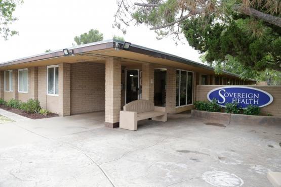 Sovereign Health Of California Rancho San Diego In San Diego Ca California Best Rehabs