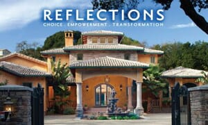 Reflections Executive Rehab Facility Novato California