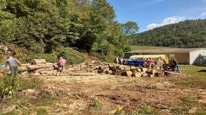 Freedom Farm Ministries Boone North Carolina