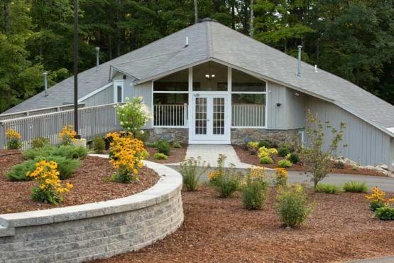New Freedom Academy Canterbury New Hampshire