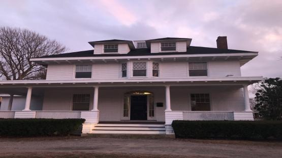 CJO House: Sober 4 Life Attleboro Massachusetts